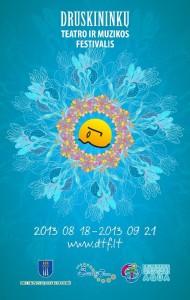 Druskininkų teatro ir muzikos festivalis
